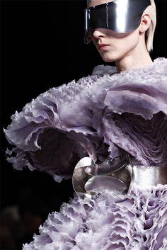 Alexander McQueen Collezioni Autunno Inverno 2012-13