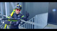 Exclusief: De intrede van Sven Nys in het Sportpaleis on Vimeo