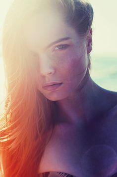 photo by Ania Kosik http://aniakosik.carbonmade.com model: Patrycja @ Model Plus