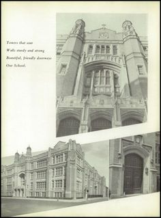 Find yearbook pictures from the 1938 (Jun) West Catholic Girls High School yearbook for free, or buy a reprint. Recapture your memories, share with your family, and reconnect with your classmates. Catholic High, High School Yearbook, Yearbook Photos, Brotherly Love, Philadelphia, Memories, History, City, Girls