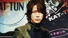 Kamenashi Kazuya ~ Beautiful and cool by turtlepear on deviantART