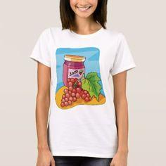 #women - #Current Jam Womens T-Shirt