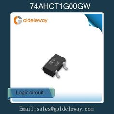 Find More Integrated Circuits Information about Free shipping 10pcs/lot Integrated Circuit Logic ICs NAND gate  74AHCT1G00GW SOT 353/SC 88A/TSSOP5 marking CA,High Quality mark music,China ic adapter Suppliers, Cheap ic power from Goldeleway smart orders store on Aliexpress.com