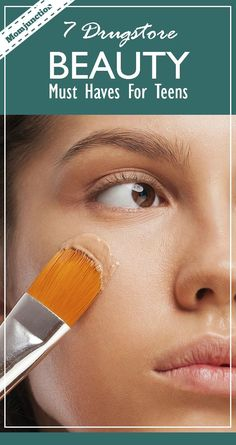Beauty Products for Teens: Here are some beauty products that will help to accentuate the wonderful features of your beautiful teenage daughter without looking over the top.