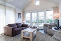 4-persoons bungalow De Branding - Roompot Vakantiepark Boomhiemke