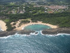 Resultado de imagen para mar chiquita arecibo photos