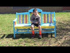 How to Use the Buddy Bench-  You Tube Video for showing the kids