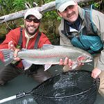 Go Salmon fishing in Alaska!
