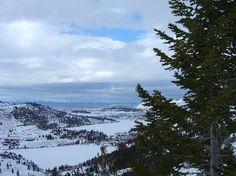June Lake, Eastern Sierras, CA