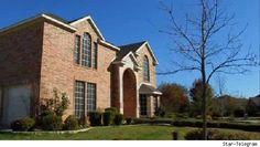 Squatters Claim $2.7 Million Texas Mansion