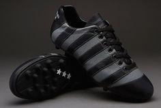 Pantofola d'Oro Sirio FG Blackout - Black