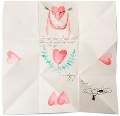 The Beauty of Bright Stars Love Letters / Nørr Film