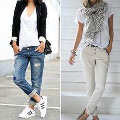 Dicas De Looks Com T-Shirt Branca
