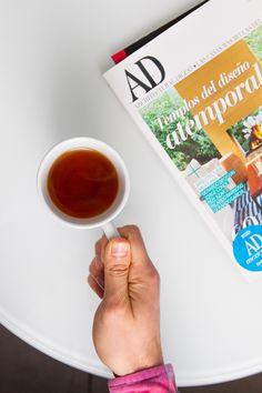 ¡Empieza la semana con un Tea Forte; sólo en Seigiorni Deli & Caffé! #seigiornicaffe