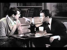 "The Philadelphia Story (1940)- ""Oh C.K.Dexter Haven!"" - YouTube"