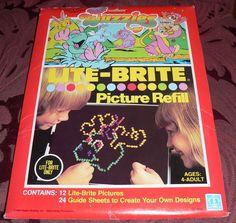 49 Best Lite Brite Images In 2019 Lite Brite Retro Toys Vintage Toys