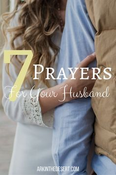 7 Prayers For Your Husband, to help encourage, to help love and to help build trust. For Every Christian Woman. https://twitter.com/NeilVenketramen