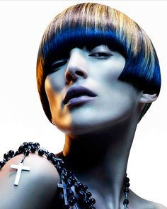 RUSH Hair and Beauty :: 2005 Artistic Team