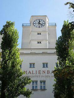Vienna Amalienbad