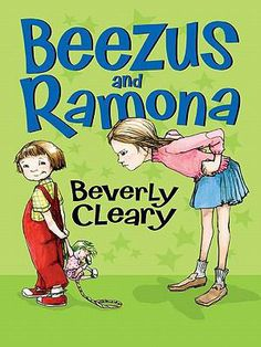 """Happy birthday, Beverly Cleary! The children's author, best known for the Ramona Quimby series, turns 98 years old On April 12th. In Cleary's honor, April 12th is also National D.E.A.R. Day: """"Drop Everything And Read!"""""""