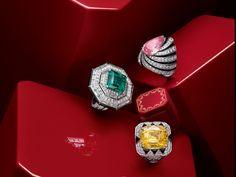 Cartier Emerald