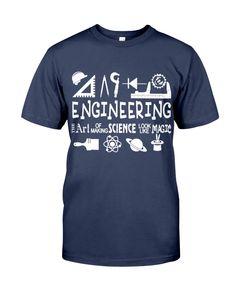 Engineer Shirt Engineer Shirt, Classic T Shirts, Engineering, Posters, Mens Tops, Poster, Technology, Billboard