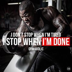 When I'm Done!!!