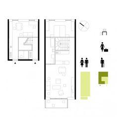 Social Housing - 121 units   AllesWirdGut