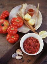 Spitikos Domatopoltos: Recipe for Homemade Tomato Paste