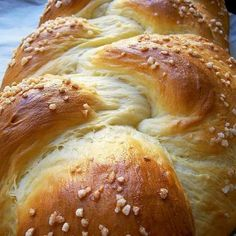 Easter Recipes, My Recipes, Hungarian Recipes, Bread And Pastries, Challah, Coffee Cake, Cake Cookies, Entrees, Bakery