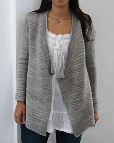 Ravelry: Perla pattern by Joji Locatelli