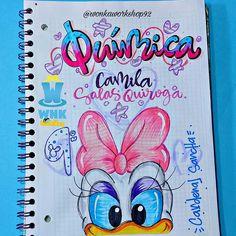 Kawaii Disney, Disney Art, Tribal Animals, Disney Phone Wallpaper, Card Drawing, Bullet Journal Art, Borders For Paper, Calligraphy Alphabet, Decorate Notebook