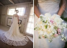 Marissa + Alex: Soft Pink Hawaiian Soirée by Joanna Tano Photography - Project Wedding Blog