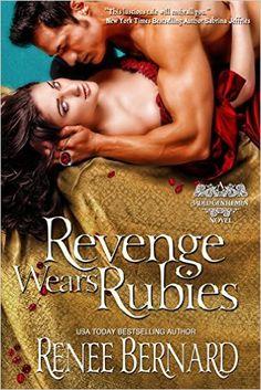 Revenge Wears Rubies (The Jaded Gentlemen Book 1) - Kindle edition by Renee Bernard. Romance Kindle eBooks @ Amazon.com.