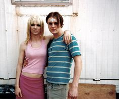 hedwig & tommy ... music in film