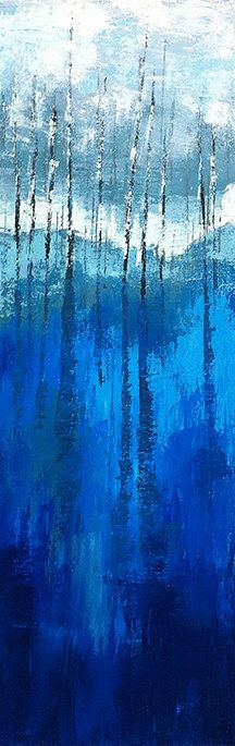 Abstract Oil Painting    ----BTW, Please Visit:  http://artcaffeine.imobileappsys.com #wallartroad #abstractart
