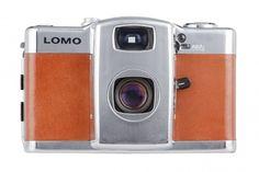 analog //  Lomo LC-A+ Silver Lake Edition