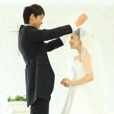 東京ベイ限定写真婚式
