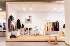 Zalando + ZLabels showroom by Real Innenausbau, Berlin