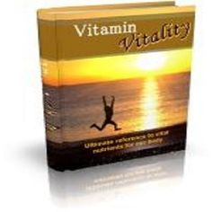 Vitamin Vitality. The vitamins are essential nutrients, which are part of a necessary process that helps to release energy from foods within its makeup and from those consumed to keep the skin, nerves and red blood cells in constant rejuvenating mode. bigp0.023