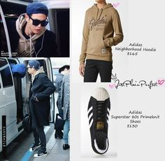 Just Plain Perfect: SHINee Choi Minho Airport Fashion 11/01/15 Adidas Superstar 80s, Airport Style, Airport Fashion, High Fashion, Mens Fashion, Star Wars, Japan Photo, Minho, Shinee