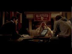 EasyWish Minimal Man   The Social Network (Trailer Italiano)