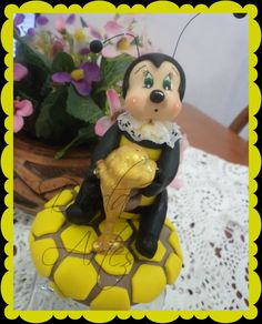 Pote abelhinha