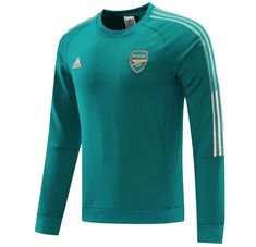 Arsenal 20/21 Lake Blue(round collar) Men Tracksuit Slim Fit – zorrojersey