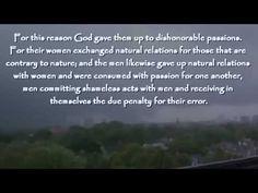 Elca beliefs on homosexuality