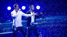 Muri & Mario - To Stjerner | Melodi Grand Prix 2016 | DR1 - YouTube DENMARK