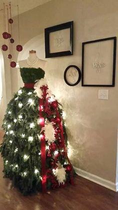 50 DIY Indoor Christmas Decorating Ideas I love Pink