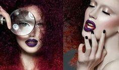 Tony Veloz Photography.  Galvin Mason Makeup Artist.