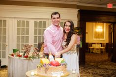 Wine themed bridal shower / details that make the difference / cake / Kaitlin Agulto Weddings / Pamela Jusino Studio