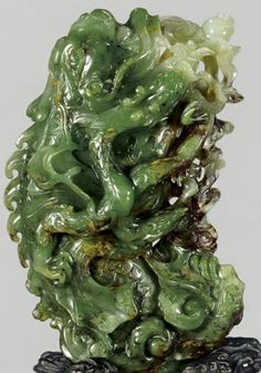 jade carvings for sale
